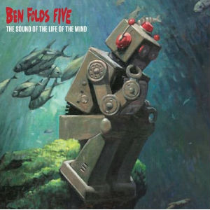 """Listen to New Ben Folds Five Song """"Draw a Crowd"""""""