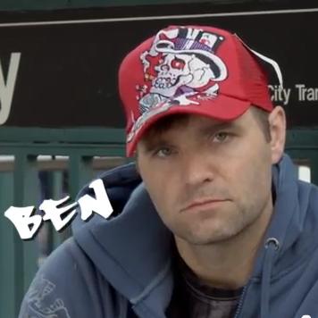 "Ben Gibbard Releases Hilarious ""Teardrop Windows"" Video"