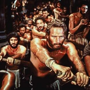 MGM Planning Remake of <i>Ben-Hur</i>