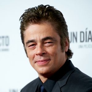 Benicio Del Toro to Play Villain in <i>Star Wars: Episode VIII</i>