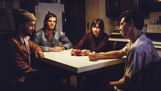 Houndmouth's Katie Toupin Talks Personal Style, Owning a Store and Fronting a Band