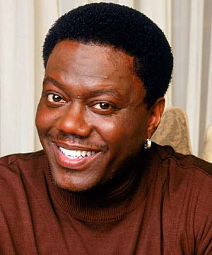 Comedy Central to Air Bernie Mac Tribute