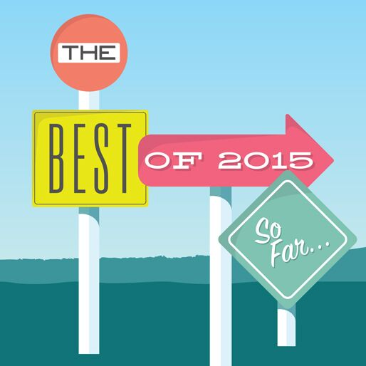 The 20 Best Videogames of 2015 (So Far)