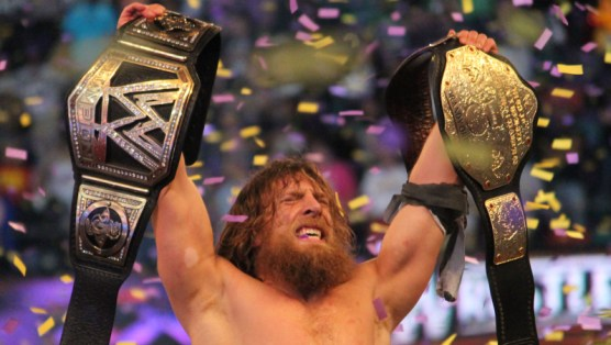 The 5 Best Wrestlemanias of All Time