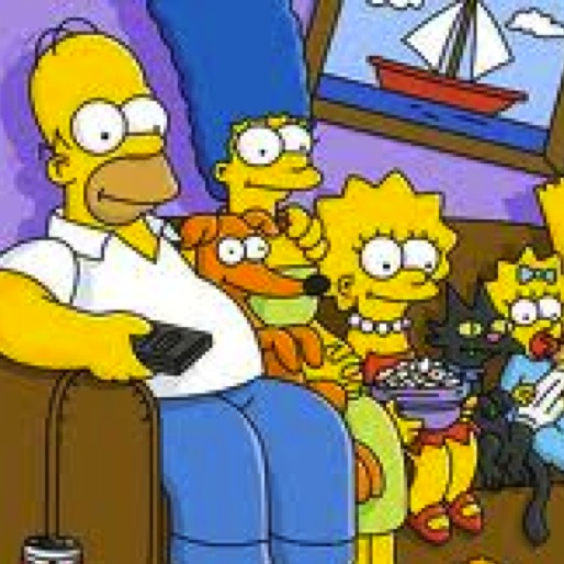 <i>The Simpsons</i> Pays Tribute to Charlie Hebdo