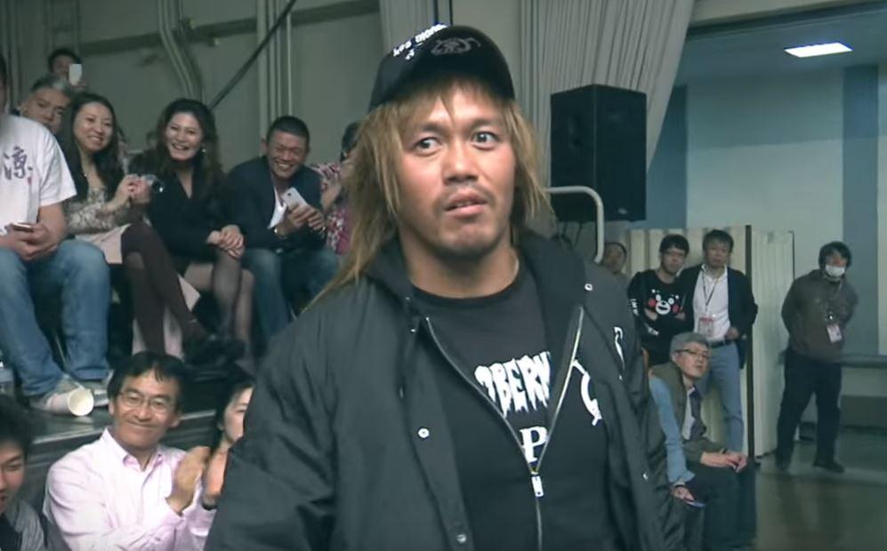 Best Minoru Suzuki Matches