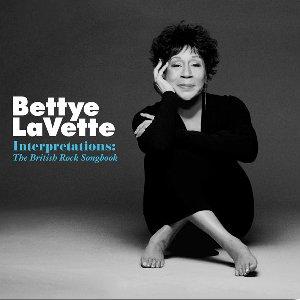 Bettye LaVette: <i>Interpretations - The British Rock Songbook</i>