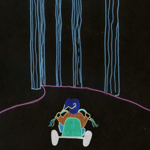 """Beverly Share Trippy Animated Music Video for """"Madora"""""""