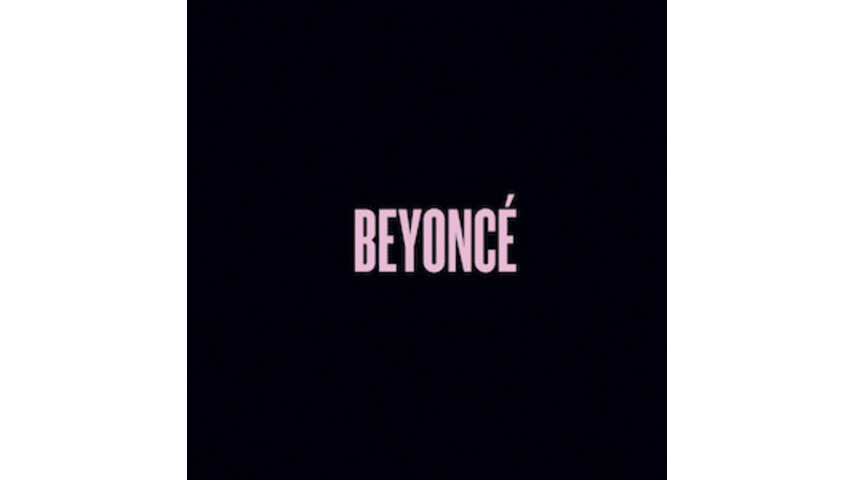 Beyoncé Releases Surprise, Self-Titled Album