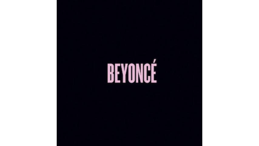 Beyoncé: <i>Beyoncé</i>