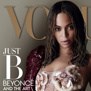 Beyoncé Will Front Sept. Vogue Cover (Surprise: She Looks Incredible)