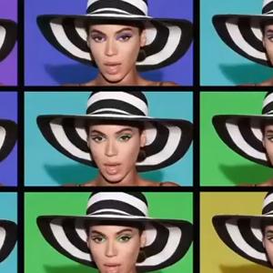 "Watch Beyoncé's Music Video for ""Countdown"""