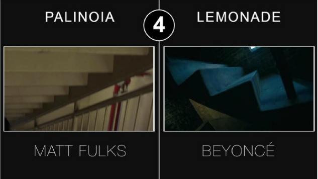 Beyoncé: <i>4</i>