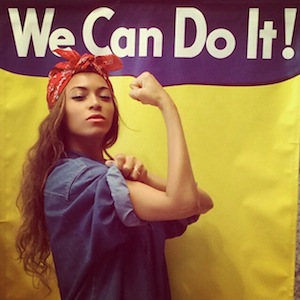 What Beyonce Taught Harvard Business School
