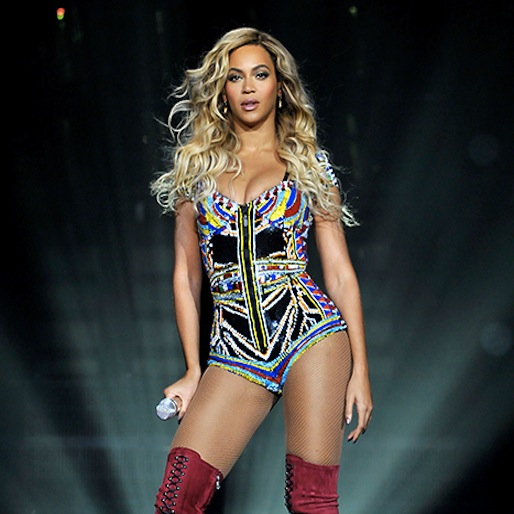 Beyonce Sets a Grammy Nomination Record