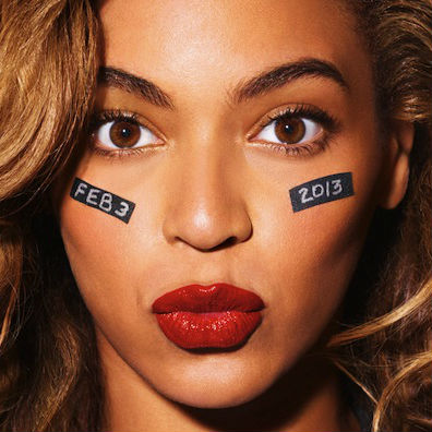 Beyonc to Perform at Superbowl Halftime Show