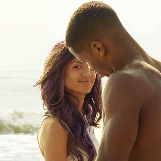 Win a <i>Beyond the Lights</i> Prize Pack!