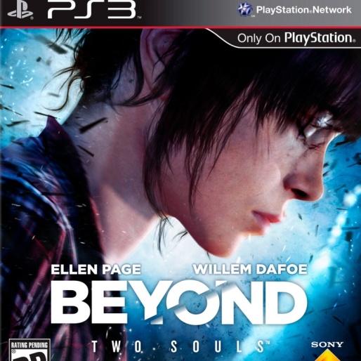 <em>Beyond: Two Souls</em> Review (PS3)
