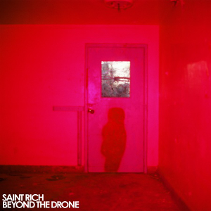 "Listen to Saint Rich's Debut Merge Single, ""Officer"""