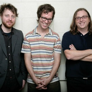 Ben Folds Five Announce Tour, Album