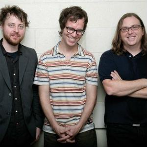 Ben Folds Five Announce Tour, Album