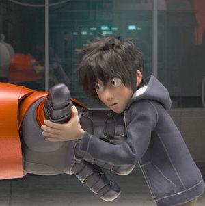 Watch The New Trailer for Disney's <i>Big Hero 6</i>