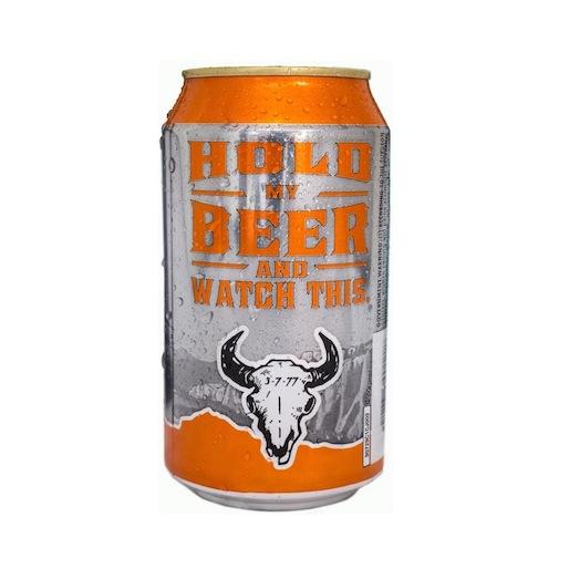 Craft Brewery Sues Anheuser-Busch In Blatant Bizarro World Move