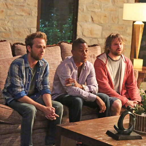 """<i>Big Time In Hollywood, FL</i> Review: """"To Catch A Paparazzi"""""""