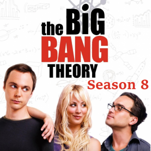 <i>Big Bang Theory</i> Leads Field in Year-End TV Ratings
