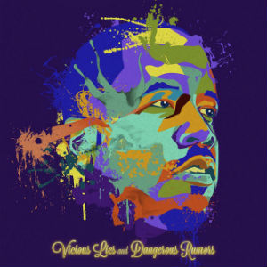 Big Boi Annouces New Release Date for <i>Vicious Lies</i>, Shares Album Art