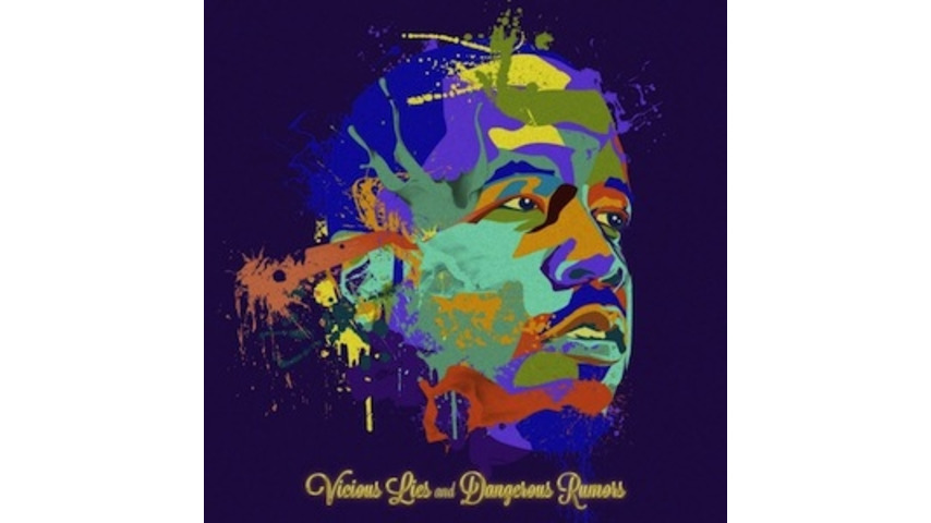 Big Boi: <I>Vicious Lies and Dangerous Rumors</i>