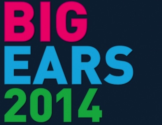 Big Ears Music Festival to Return in 2014