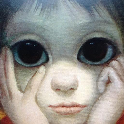 <i>Big Eyes</i>