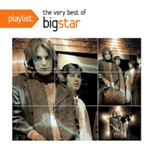 Big Star to Release New Best-Of Compilation