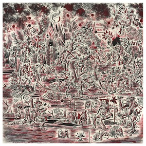Cass McCombs' <i>Big Wheel and Others</i> Set for October Release