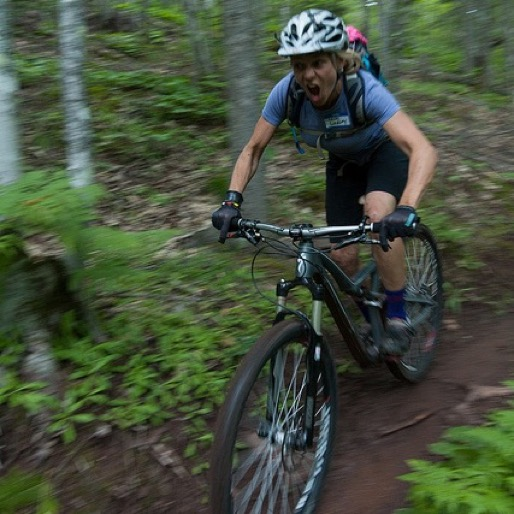 The Midwest's Best Mountain Bike Destinations