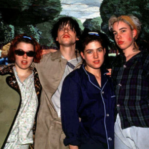 Bikini Kill Forming a Record Label, Reissuing Catalog
