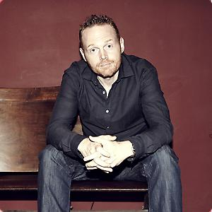 Catching Up with Bill Burr