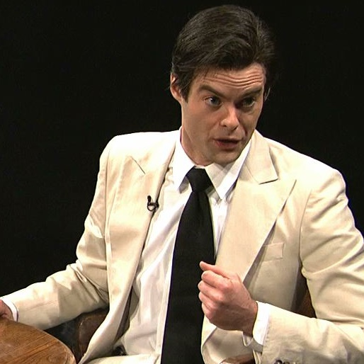 Bill Hader's 10 Best <i>SNL</i> Characters