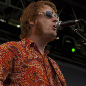 The Olivia Tremor Control's Bill Doss: 1968-2012