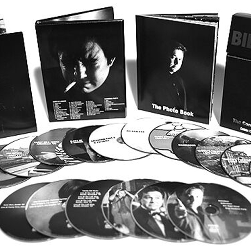 Comedy Dynamics to Release <i>Bill Hicks: The Complete Collection</i> This September