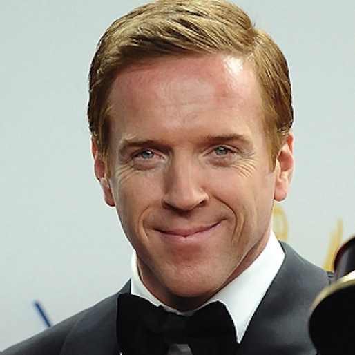 Damian Lewis And Paul Giamatti Will Star In Showtime's <i>Billions</i>