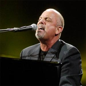 """Billy Joel Featured on Upcoming Episode of <i>History</i>'s """"American Restoration"""""""