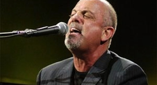 Billy Joel to Play MSG Monthly Until Everyone's Had Their Billy Joel Fill