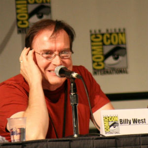 Catching Up With <i>Futurama</i> Voice Actor Billy West