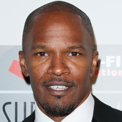 Jamie Foxx to Produce Horror Series for Syfy Channel