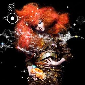Björk: <i>Biophilia</i>