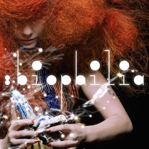 Björk's Biophilia App Inducted into Museum of Modern Art