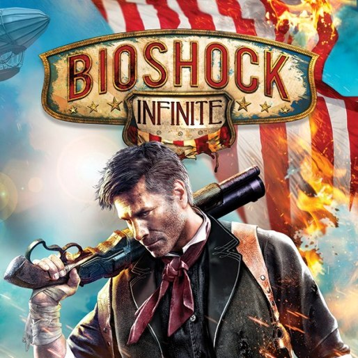 <em>Bioshock Infinite</em> Review (Multi-Platform)