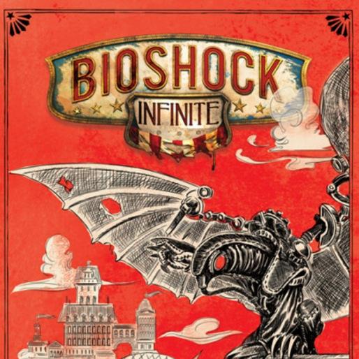 Take the Skylines: Moving Through Bioshock Infinite